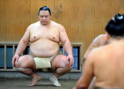 asahi.com(朝日新聞社):大関魁皇、23度目の九州場所へ「なん ...