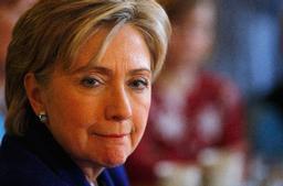ヒラリー クリントン 現在
