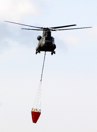 日本政府、オーストラリア森林火災現場に自衛隊を派遣 ->画像>14枚