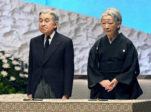 時間 黙祷 東日本 大震災