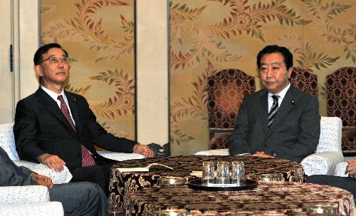 野田新首相が3党協議機関提案 公明前向き、自民は慎重
