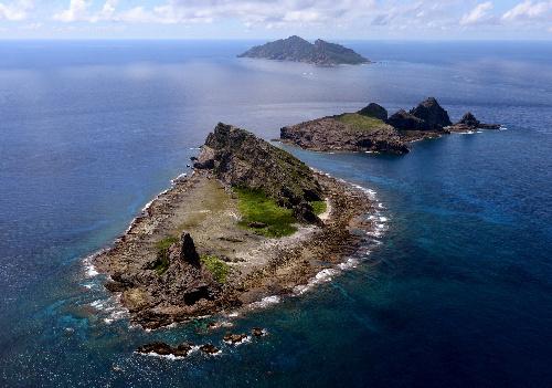 尖閣諸島 に対する画像結果