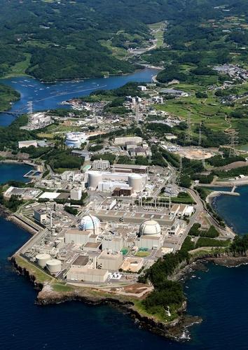 所 発電 玄海 原子力
