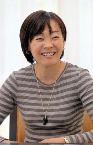 写真:安倍昭恵さん 朝日新聞デジタル:安倍昭恵さん、原発輸出に「心が痛む」 セミナーで発言 -