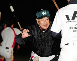 プロ野球門田さん、独立リーグの2軍監督に