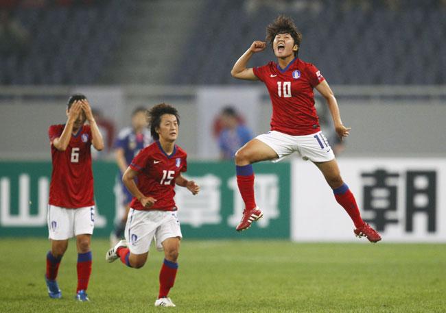 Images of 日本の女子サッカー選手一覧