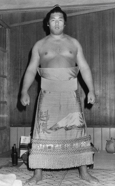 大関 相撲