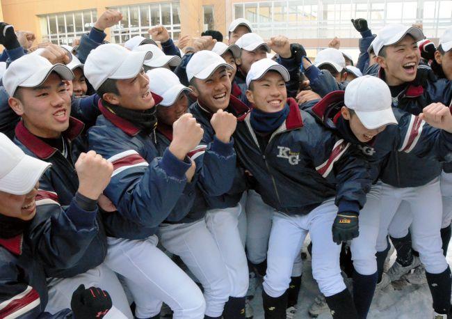 朝日新聞デジタル:八戸学院光星(青森) - 春の甲子園 、出場 ...