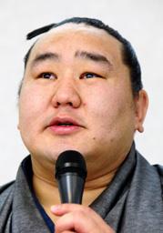 朝青龍 - asahi.com(朝日新聞社...