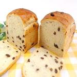 天然酵母ジューシーレーズン食パン/甘露の店アムリタ