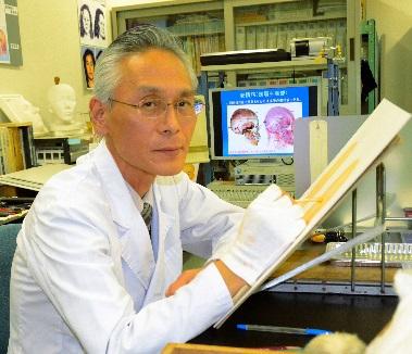 朝日新聞デジタル:県警・科学捜査研究官 緑川順さん - 群馬 - 地域