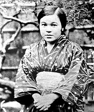 朝日新聞デジタル:1923年 知里幸恵「アイヌ神謡集」刊行 - 北海道 ...