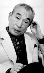 asahi.com:植木等さん死去 80歳...