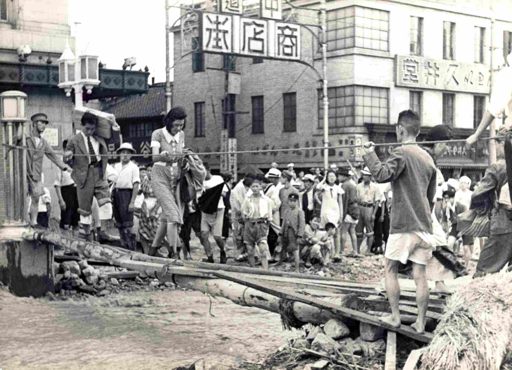 神戸市電布引線