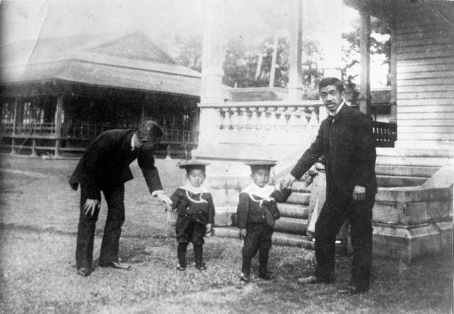特集・昭和天皇実録「激動の87年」に関するトピックス:朝日新聞デジタル