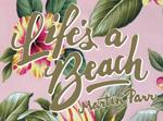 写真集「Life's a Beach」(赤々舎)