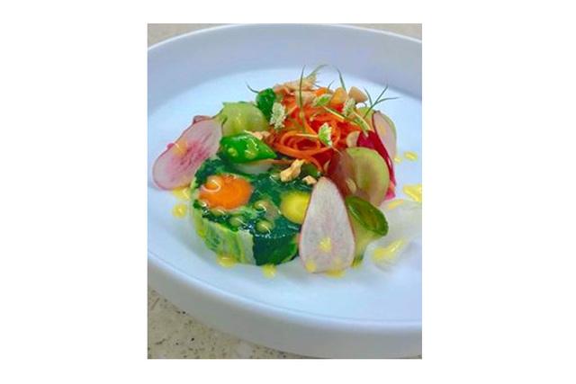 多様性の波は美食の世界でも。ビーガン向け料理