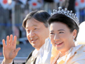 皇后雅子さま57歳に