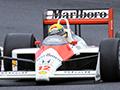 F1と日本 角田選手参戦へ