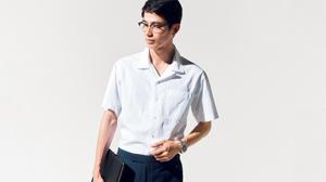 ビジネス意識調査 クールビズで半袖シャツを着用する?
