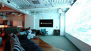 新しいコンセプトの映画館「シアターギルド代官山」