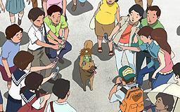 asahi.com:アニメ「河童のクゥと夏休み」 原恵一監督に聞く - コミミ ...