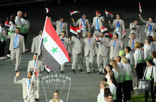 2012年ロンドンオリンピックの独立参加選手団 - Independent Olympic ...