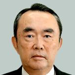 平沼 赳夫(70)