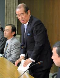 asahi.com(朝日新聞社):NHK、情報漏洩の記者に停職3カ月 会長ら ...