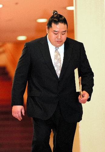 asahi.com(朝日新聞社):相撲協会、八百長問題で23人処分 事実上の ...
