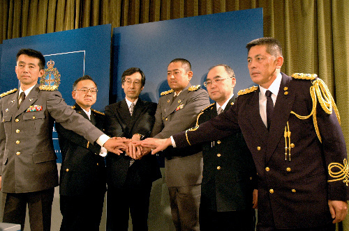 asahi.com(朝日新聞社):フクシマの英雄「復興の励み」 スペイン皇 ...