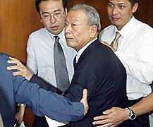 asahi.com : ニュース特集 : 偽装牛肉事件