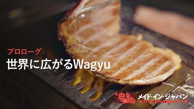 【予告】世界に広がるWagyu(和牛)の実態に迫る