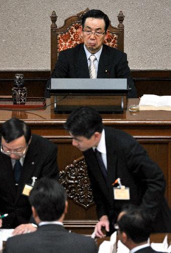 asahi.com(朝日新聞社):減税日本から1年生議長 名古屋市議会、心配 ...