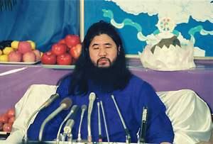 オウム真理教事件:朝日新聞デジタル