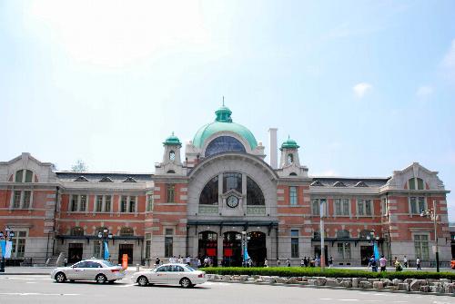 asahi.com(朝日新聞社):ソウル駅の旧駅舎、創建時の姿に復元 文化 ...